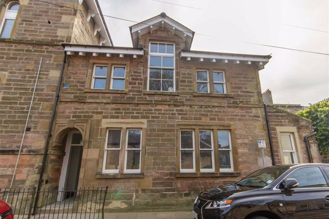 Thumbnail Town house for sale in St Aidans House, Berwick Upon Tweed, Northumberland
