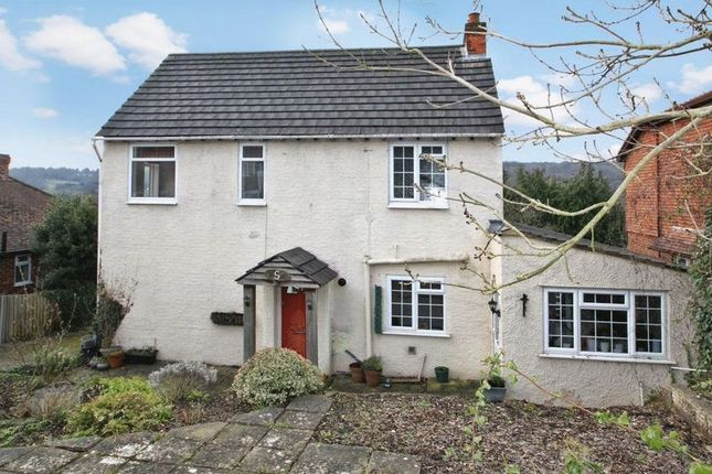 Thumbnail Detached house for sale in Whinneys Road, Loudwater, High Wycombe