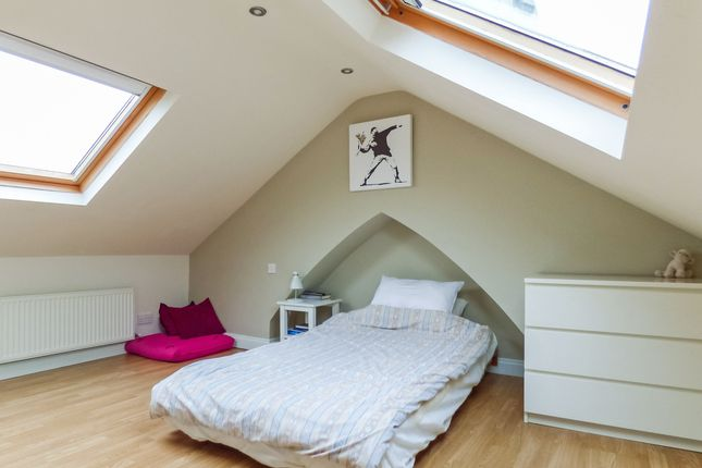 Bedroom 4 (Loft) of Bathwick, Central Bath BA2