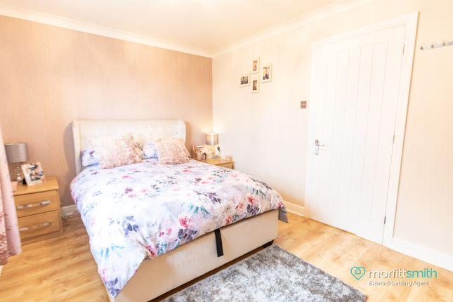 Master Bedroom of Birley Spa Drive, Frecheville S12