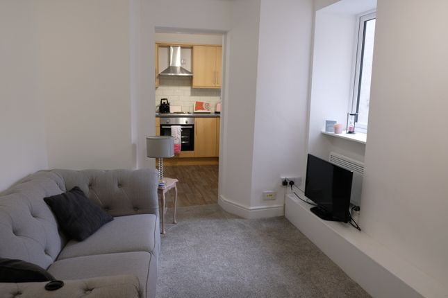 1 bed flat to rent in St. Marys Mews, Ainsworth Street, Ulverston LA12