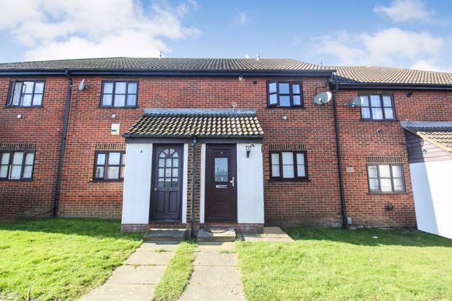 1 bed flat for sale in Dallow Road, Luton LU1