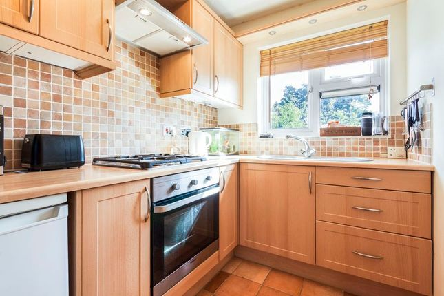Dowding Court, Crowthorne RG45
