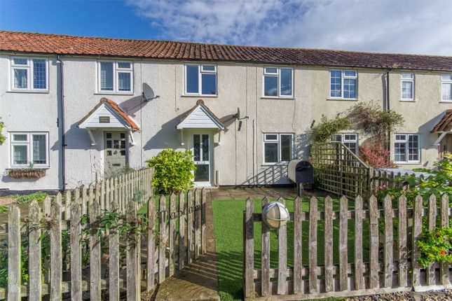 Thumbnail Terraced house for sale in Church Road, Worthing, Dereham