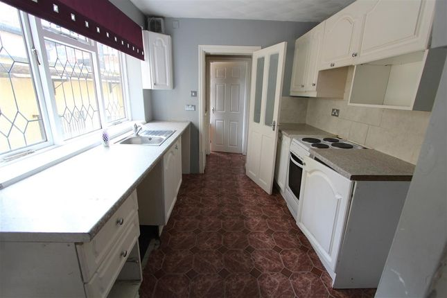 Kitchen of June Road, Anfield, Liverpool L6