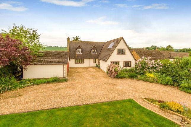 Thumbnail Detached house for sale in Rutten Lane, Yarnton, Kidlington, Oxfordshire