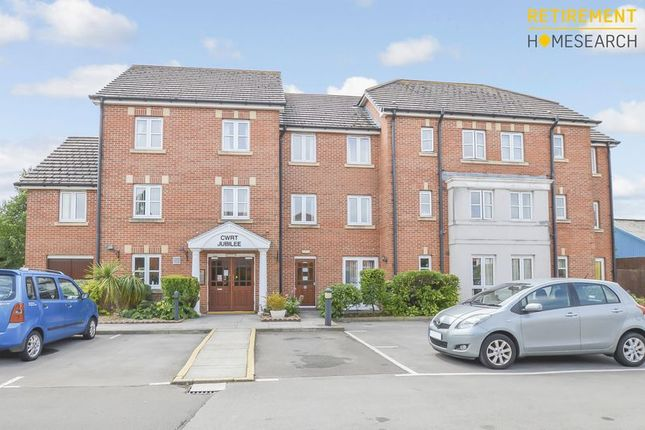 Thumbnail Flat for sale in Cwrt Jubilee, Penarth