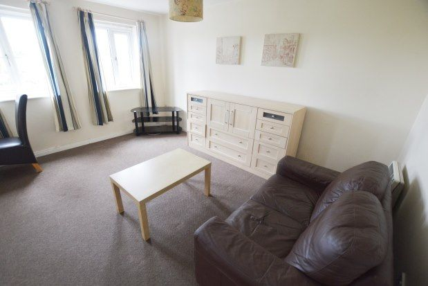 Thumbnail 2 bedroom flat to rent in Wulfric Road, Sheffield