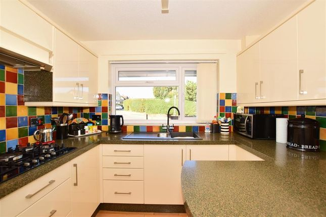 Kitchen of Poplar Grove, Allington, Maidstone, Kent ME16