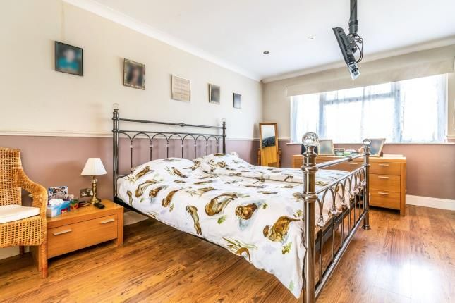 Mstr Bedroom of Woodlands Close, Crawley Down, West Sussex RH10