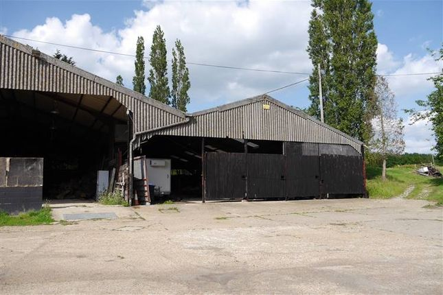 Thumbnail Warehouse to let in Unit 2 Hammonds Mill Farm, London Road, Hassocks