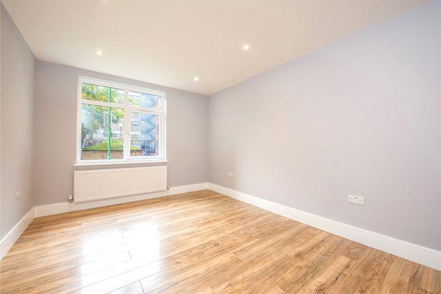 Large Bedroom of Viceroy Court, 36 Dingwall Road, Croydon, Surrey CR0