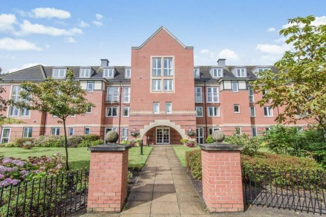 Thumbnail Property for sale in Hillary Court, Freshfield Road, Formby, Liverpool