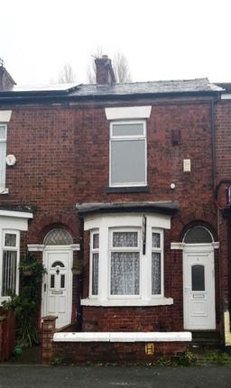 Thumbnail Terraced house to rent in Seymour Street, Denton, Manchester