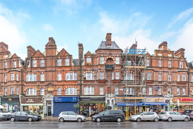 Picture No. 11 of Newington Green Mansions, Green Lanes, London N16