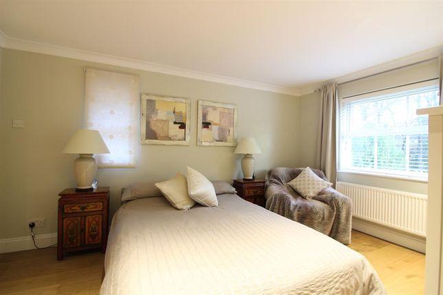 Master Bedroom of Colonel Stephens Way, Tenterden TN30
