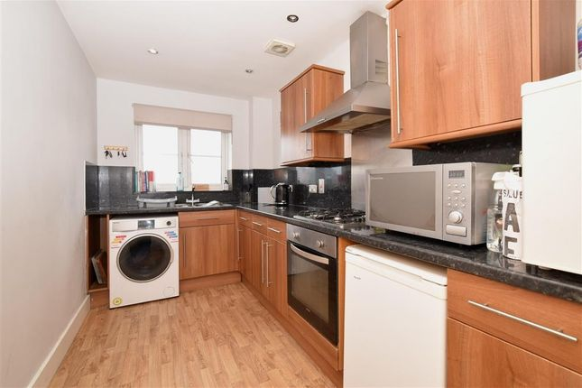 2 bed flat for sale in Church Road, Southbourne, Emsworth, Hampshire PO10