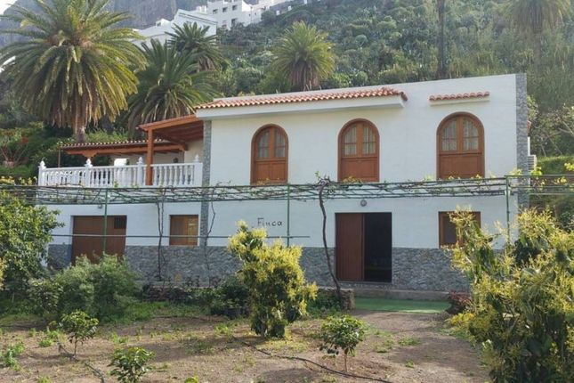 4 bed chalet for sale in Agaete, Agaete, Spain