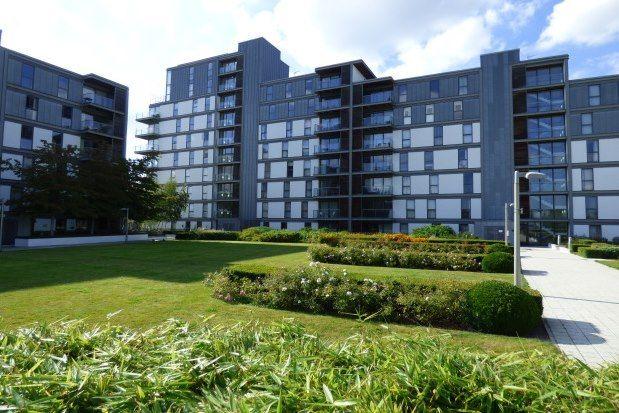 Thumbnail Flat to rent in Garnet House, Milton Keynes