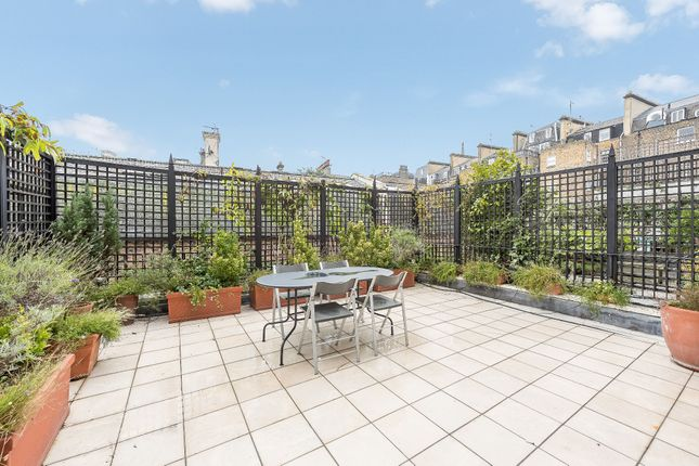 4 bed maisonette for sale in Harcourt Terrace, London