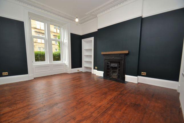 Thumbnail Flat for sale in Forth Street, Pollokshields