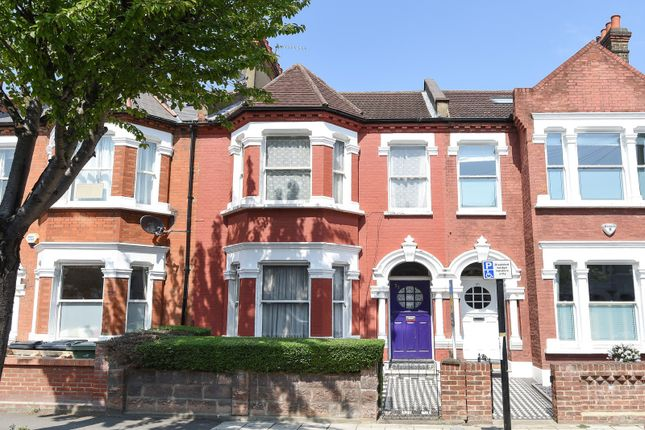 Thumbnail Property for sale in Englewood Road, London