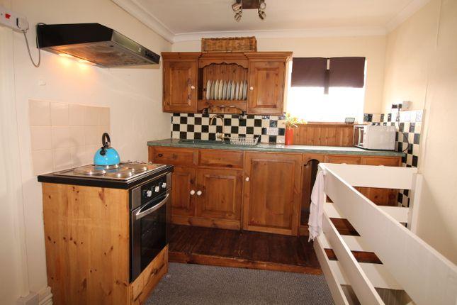 Thumbnail 2 bed flat to rent in Goodman Street, Burton On Trent