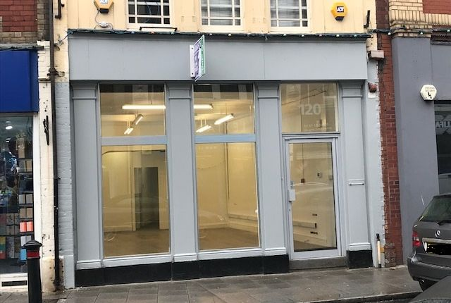 Thumbnail Retail premises to let in Holton Road, Barry