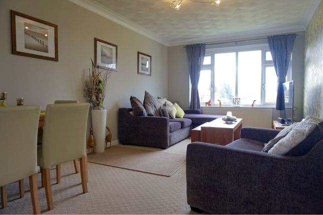 Thumbnail Flat for sale in Gothic Way, Arlesey