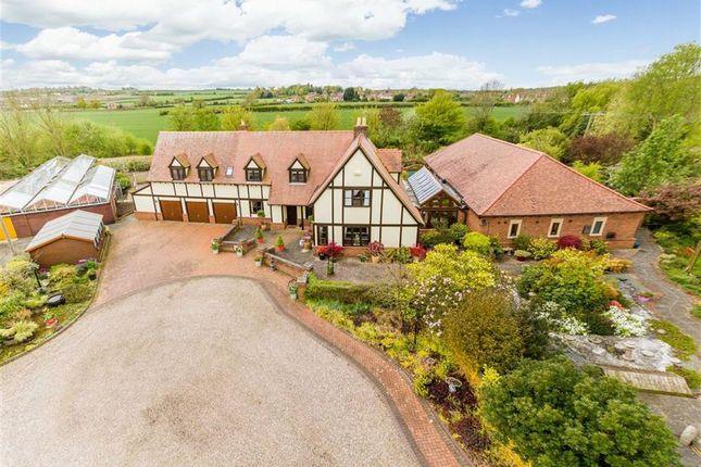 Thumbnail Property for sale in Stewton Lane, Louth