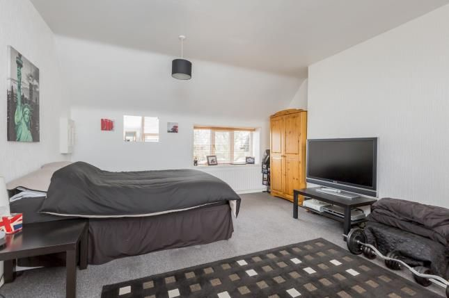 Bedroom of Lancaster Road, Newcastle Under Lyme, Staffs ST5