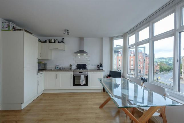 Thumbnail Flat for sale in 1 Belvedere, Park Crescent, Llandrindod Wells