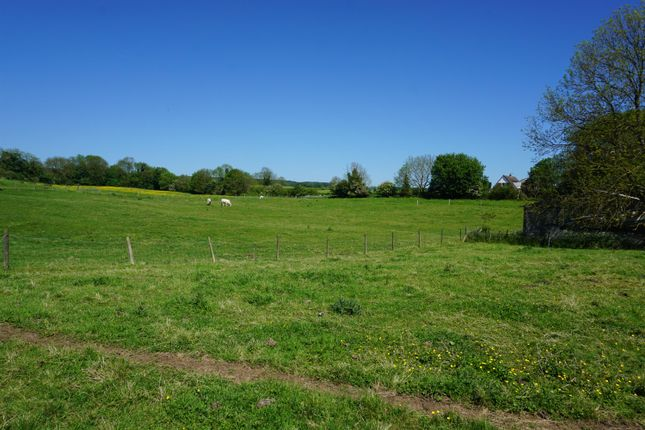 Thumbnail Land for sale in Seavegate Farm, Moor Lane, East Ayton