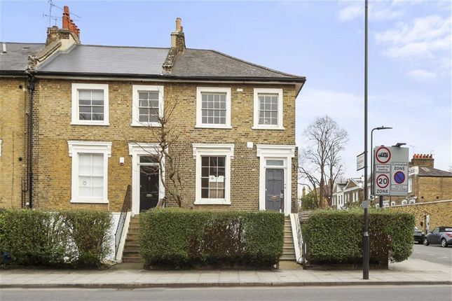 Thumbnail Property for sale in Southgate Road, London