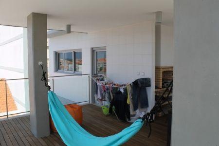 Image 17 4 Bedroom Apartment - Silver Coast, Caldas Da Rainha (Aa326)