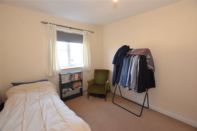 Bedroom of The Quays, Riverside Approach, Gainsborough DN21