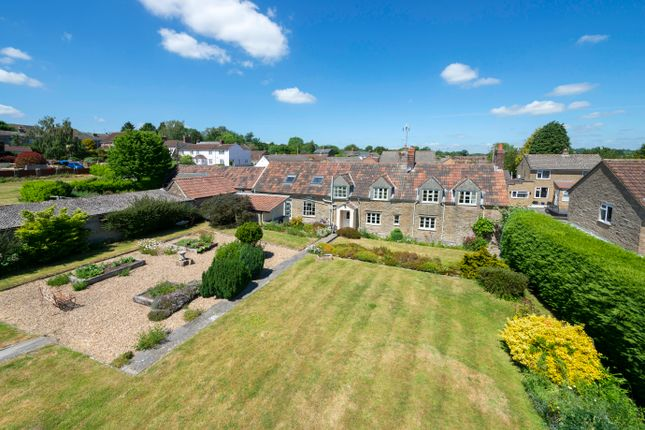 Thumbnail Detached house for sale in Silver Street, Stoford