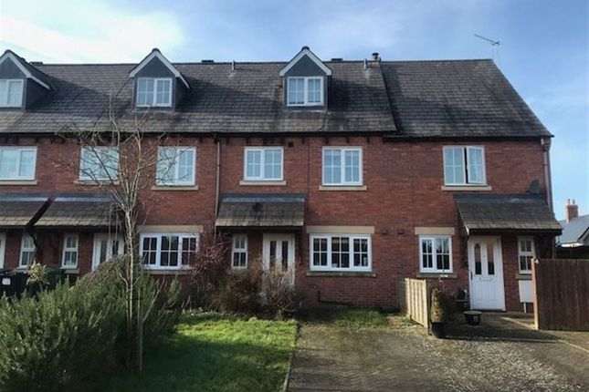 Thumbnail Property to rent in Eastfield, Eardisley, Herefordshire