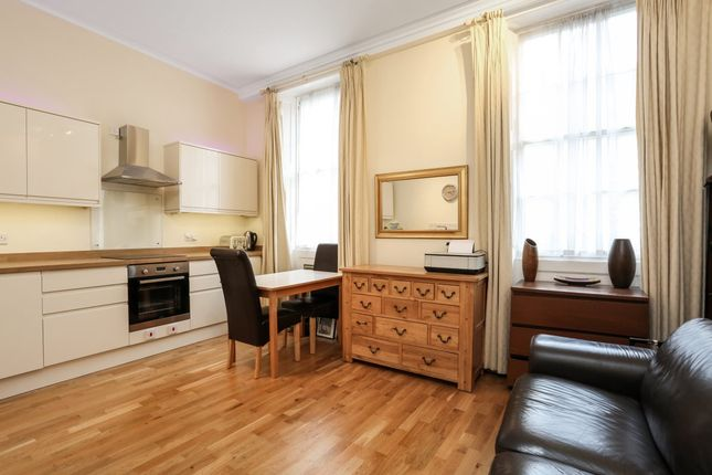 1 bed flat to rent in York Street, London W1H