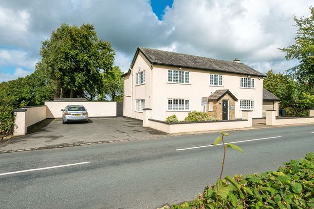 Thumbnail Detached house for sale in Tincklers Lane, Eccleston, Chorley