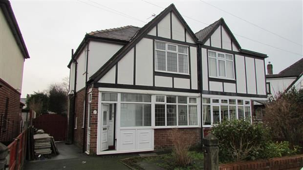 Thumbnail Property to rent in Howick Park Close, Penwortham, Preston