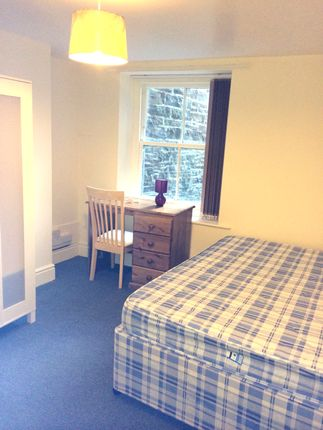 Thumbnail Town house to rent in Custom House, Aberystwyth
