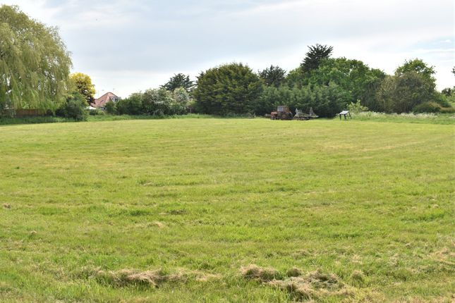 Thumbnail Land for sale in St. Johns Road, Clacton-On-Sea