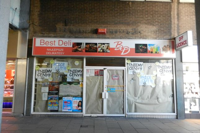 Thumbnail Retail premises to let in 11 Shelton Square, Coventry