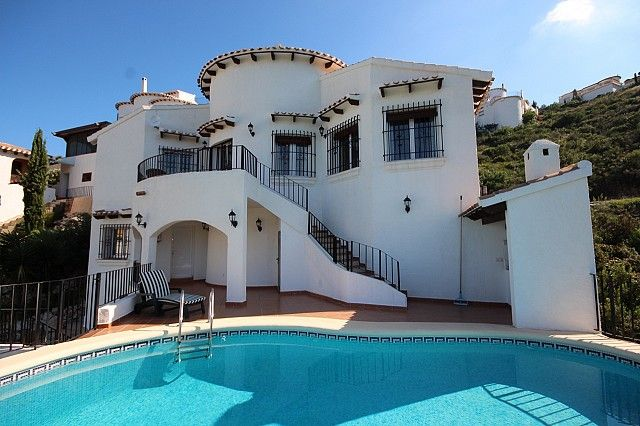 3 bed villa for sale in 03780 Pego, Alicante, Spain