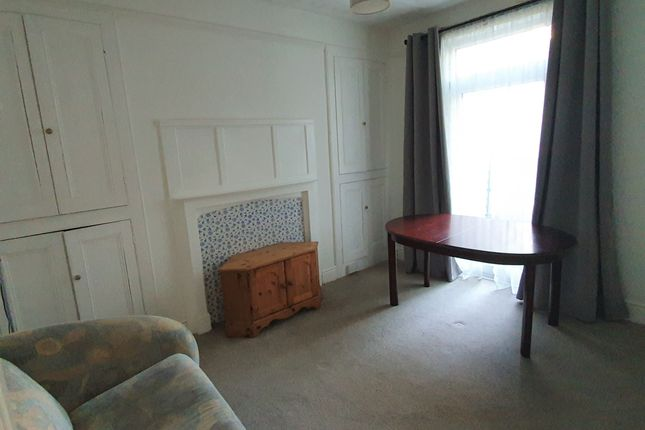 Sitting Room of Kilvey Terrace, St Thomas, Swansea SA1