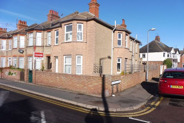 Thumbnail Semi-detached house for sale in St. Osyth Road, Clacton-On-Sea