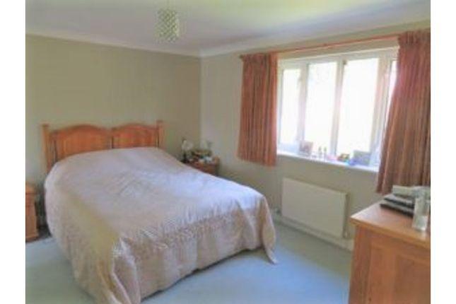Bedroom of Wellesley Green, Bruton BA10