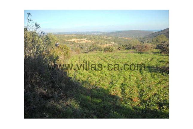 Land for sale in Conceição E Estoi, Conceição E Estoi, Faro