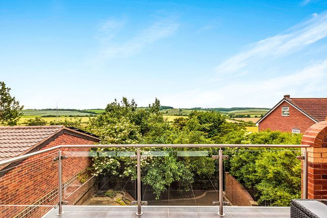 Thumbnail Detached house for sale in Newhill Road, Wath-Upon-Dearne, Rotherham